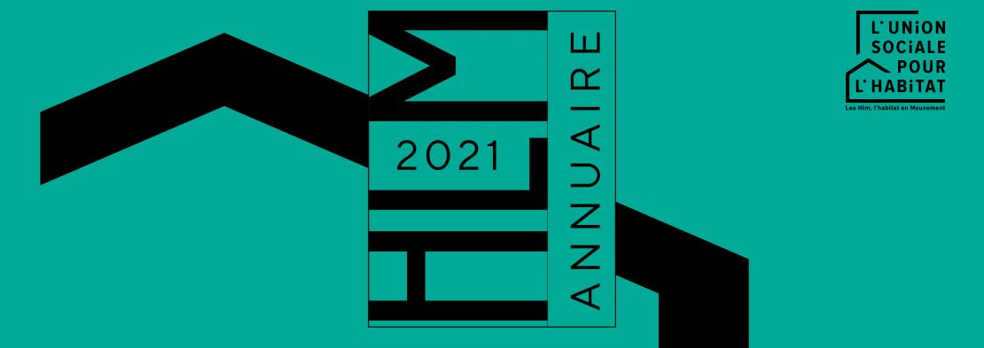 Annuaire Hlm - Commandez l'annuaire 2021