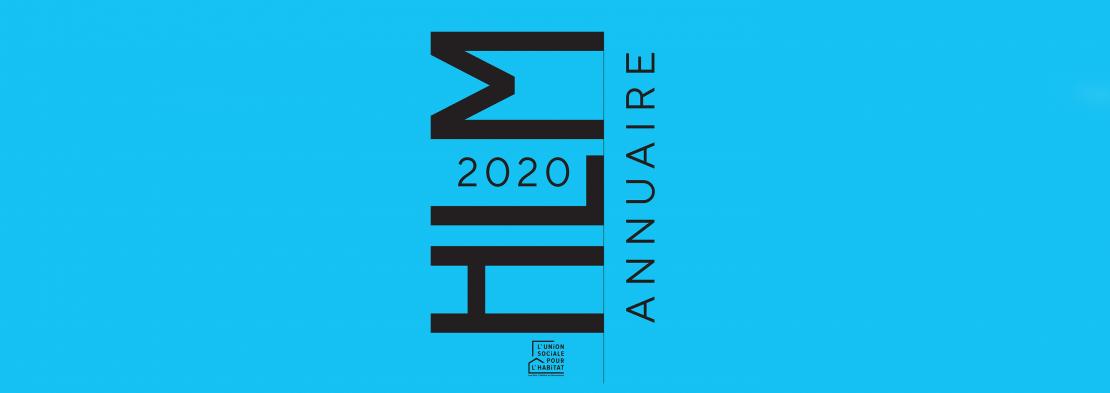 Annuaire Hlm - Commandez l'annuaire 2020